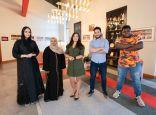 طلاب من دبي يطورون نظام للكشف عن الجرائم قبل وقوعها
