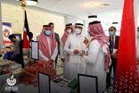 """10 دول تشارك في معرض ساحة المنتجات والخدمات الدولية بـ""""غرفة مكة"""""""