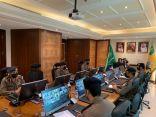 انعقاد الاجتماع الـ (30) للمديرين العامين للدفاع المدني بدول مجلس التعاون ..