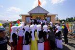 الندوة العالمية تشيد مركزًا جديدًا في قيرغيزيا يخدم أكثر من (5000) شخص