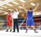 اختتام بطولة المملكة للملاكمة بمشاركة 55 ملاكماً