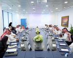 رئيس غرفة جدة ..محمد ناغي يلتقي رئيس برنامج تطوير الصناعة الوطنية