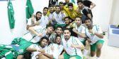 المنتخب السعودي يخسر من قطر في نهائي آسيا لكرة اليد