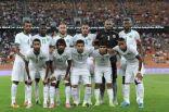 المنتخب السعودي في المركز (60) في تصنيف الفيفا